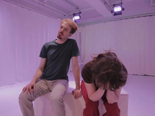 Enemmän kuin 9kk – Tanssiteatteri Liikeri
