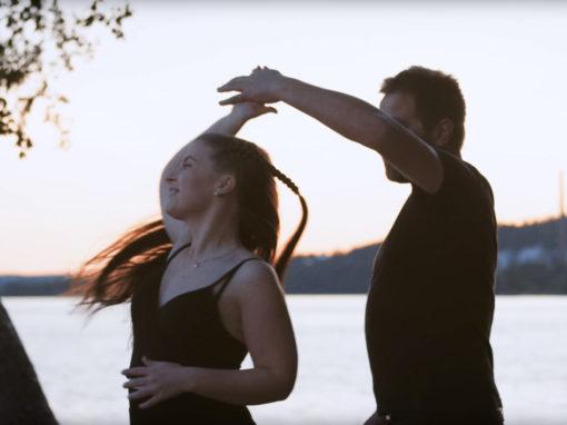 Henkka ja Kulkurit – Hän tahtoi tanssii