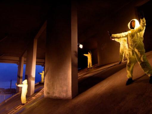 Performanse – Täsmäteatteri / Teatteri Siperia