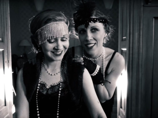 In the 1920´s – Duo Songbirds